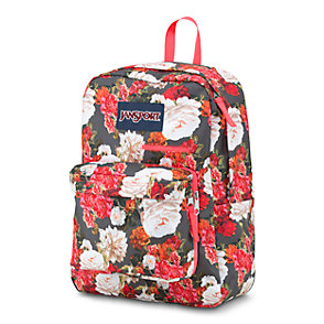 DigiBreak Backpack in Multi Photo Floral | Bag of the Day