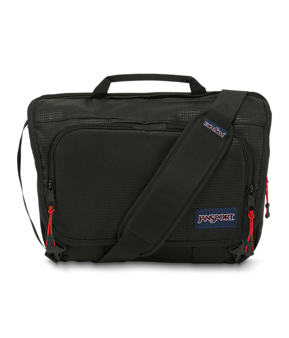 NETWORK MESSENGER BAG