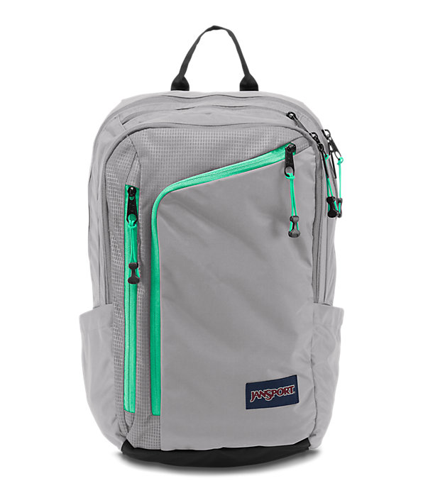 PLATFORM LAPTOP BACKPACK