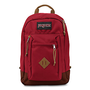 Reilly Backpack in Viking Red | Bag of the Day