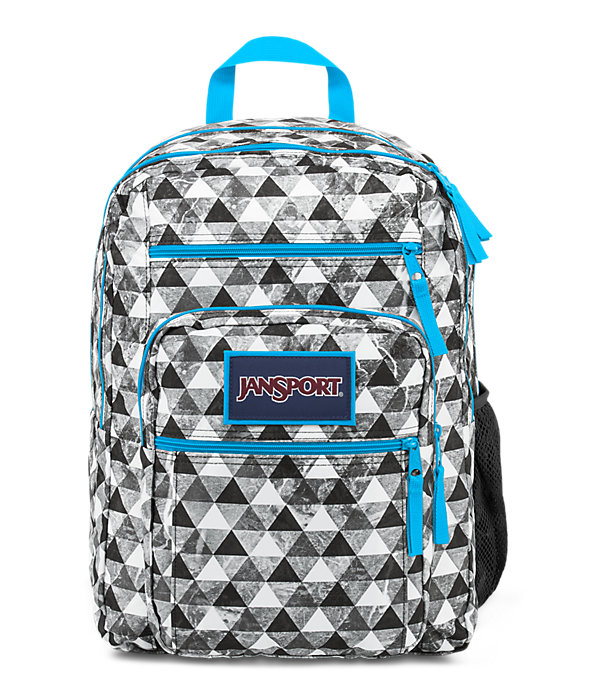 BIG STUDENT OVEREXPOSED BACKPACK