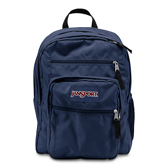 ab8b920b50b6 Big Student Backpack
