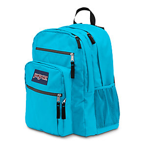 Big Student Backpack in Mammoth Blue | Bag of the Day