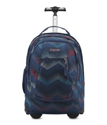 Driver 8 Backpack | Rolling Backpacks | JanSport Online