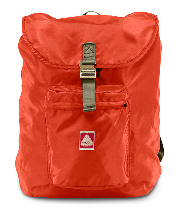 OFF TRAIL BACKPACK
