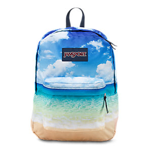 Food Prints and Fun Backpacks | JanSport