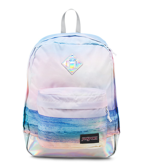 SUPER FX BACKPACK
