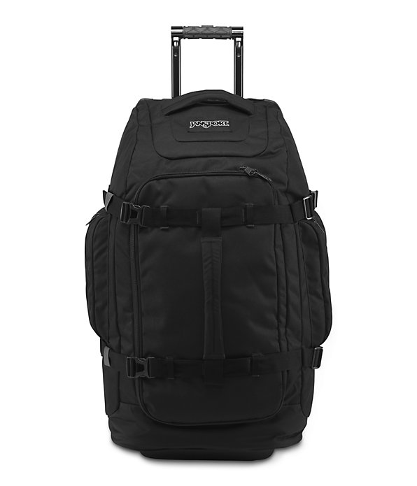 Rolling Duffel Bag | Carry on Luggage | JanSport Online