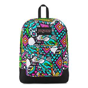 Printed Backpacks: Shop Galaxy, Floral, Chevron | JanSport