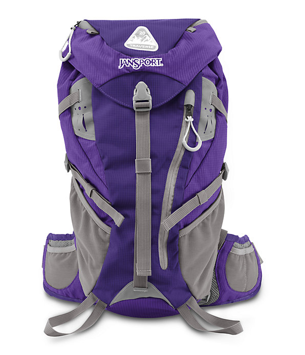 WOMENS TRAVERSE BACKPACK