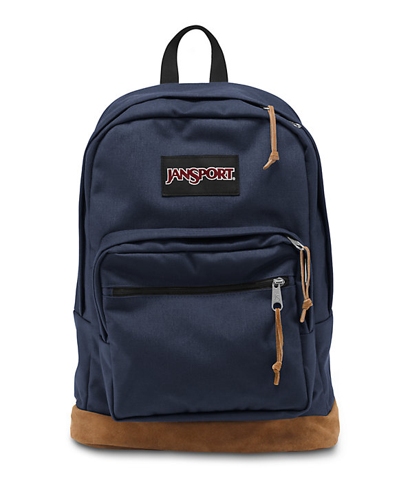 RIGHT PACK™ BACKPACK