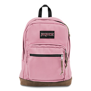 Pink Backpacks & Bookbags | JanSport