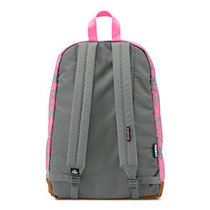 Right Pack Expressions Backpack in Shady Grey Vintage Bloom | Bag ...